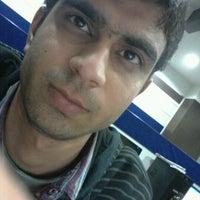 Photo taken at Tech Mahindra by Ankur P. on 1/25/2012