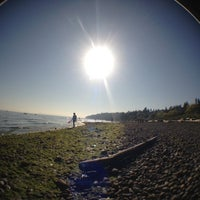 Photo taken at White Rock by Lee R. on 7/9/2012