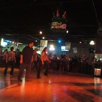 Photo taken at Thirsty Cowboy by Mary M. on 3/17/2012