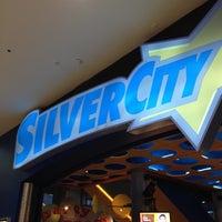Photo taken at Cineplex Cinemas Yonge-Eglinton by Peter B. on 4/22/2012