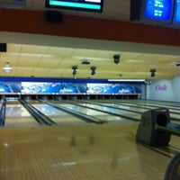 Photo taken at Oak Hills Lanes by Jeanette R. on 12/27/2011