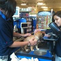 Photo taken at PetSmart by Daryl W. on 6/23/2011