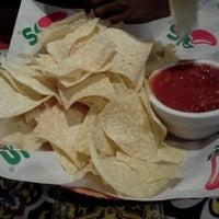 Foto tomada en Chili's Grill & Bar por Gregory T. el 11/22/2011
