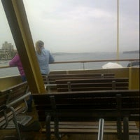 Photo taken at Manly Pavilion by Meerit F. on 9/28/2011