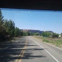 Photo taken at Bluff, UT by Robert L. on 8/29/2011