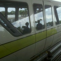 Photo taken at Monorail Lime by Scott M. on 8/19/2011