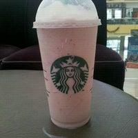 Photo taken at Starbucks by Alejandro M. on 12/16/2011