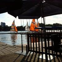 Das Foto wurde bei Ufertaverne von Christian B. am 6/27/2012 aufgenommen