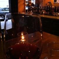 Das Foto wurde bei Bar Jamon von Joshua D. am 9/29/2011 aufgenommen