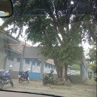 Photo taken at LAPAS PEMUDA TANGERANG LAMA by Made Utami A. on 12/17/2011