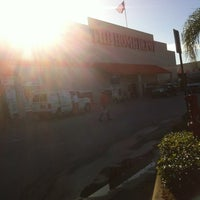 Photo Taken At The Home Depot By Dan D Man On 12 7 2011