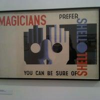 Photo taken at Estorick Collection of Modern Italian Art by Ana N. on 10/12/2011