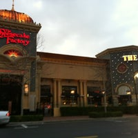 Photo Taken At The Cheesecake Factory By Hamad A. On 3/1/2012 ...