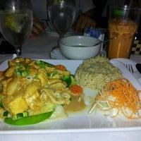 Photo taken at Lemongrass Sushi & Thai Restaurant by Zeke P. on 6/29/2012