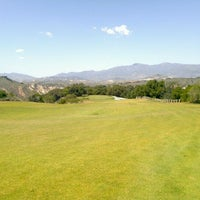 Photo taken at Rancho San Marcos Golf Course by Matt P. on 5/6/2012