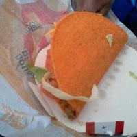 Photo taken at Taco Bell by Swiper® on 3/14/2012