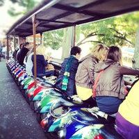 Photo taken at Camden Lock Village by Elsie L. on 7/20/2012