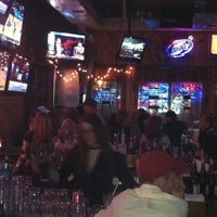 Photo taken at Mother Hubbard's Sports Pub by Pauline G. on 3/17/2012