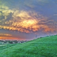 Photo taken at Fossil Trace Golf Club - Fossil Course by Charles I. on 8/1/2012