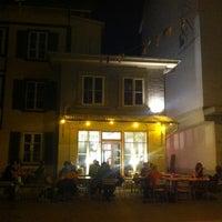 Das Foto wurde bei Caffé Bar Sattler von Markus M. am 10/3/2011 aufgenommen