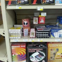 Photo taken at Farmacias Arrocha by David D. on 12/4/2011