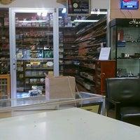 Photo taken at Smokin' Joe's Tobacco by William C. on 12/19/2011