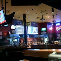 Photo taken at Buffalo Wild Wings by Eric H. on 12/7/2011