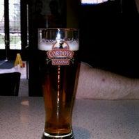Photo taken at Cordova Restaurant Casino by Blaine S. on 4/7/2011