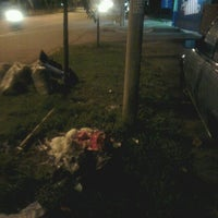 Photo taken at Bawah Tiang Lampu by icorocal on 11/5/2011