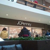 Photo taken at JCPenney by Sara D. on 11/6/2011