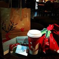 Photo taken at Starbucks 星巴克 by yuenyee M. on 11/15/2011