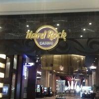 Photo taken at Hard Rock Hotel & Casino Punta Cana by Daniel M. on 8/28/2011