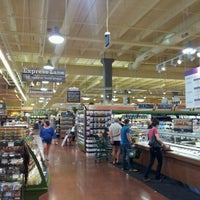 Photo taken at Whole Foods Market by Randy L. on 7/17/2012