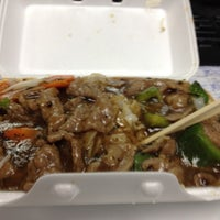 Photo taken at Fat Kee Noodle House by John L. on 8/30/2012