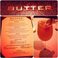 Photo taken at Butter Midtown by Stephanie C. on 8/6/2012