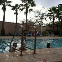 Photo taken at Orlando Marriott Lake Mary by Rachel S. on 2/18/2012