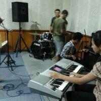 Photo taken at GBI Rock by Smita S. on 5/14/2012