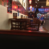 Photo taken at Jimmy John's by Jason B. on 2/24/2012