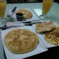 Photo taken at John's Bakery by Pedro Pablo R. on 1/3/2012