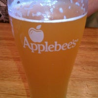 Photo taken at Applebee's by Chad M. on 6/23/2012
