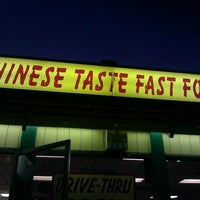 Photo taken at Chinese Taste Fast Food by rarity on 9/9/2011