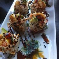 Photo taken at Sushi Shop by Blomus S. on 8/3/2011