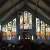 Photo taken at St. Joseph the Worker Parish by Jeremy A. on 4/6/2012