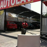 Photo taken at Auto SPA by Benjamin R. on 5/20/2012