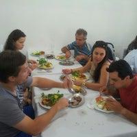 Photo taken at Churrascaria Rio Grande by Martinelli J. on 8/12/2012