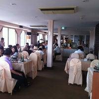 Photo taken at Oscar Saigon Hotel Ho Chi Minh City by Huy P. on 9/9/2011