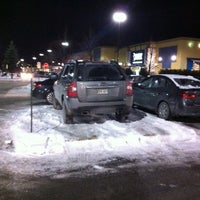Photo taken at Cinéma Cineplex Odeon Ste-Foy by Bernard L. on 12/30/2011