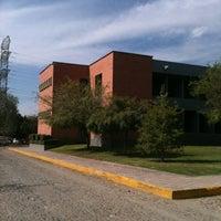 Photo taken at Universidad Iberoamericana by Jose Luis M. on 2/28/2012