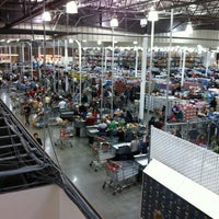 Photo taken at Costco Wholesale by Marc G. on 12/9/2011