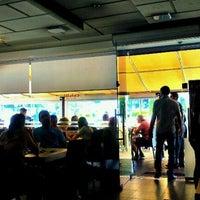 Photo taken at Café 111 by Ori Y. on 9/2/2011